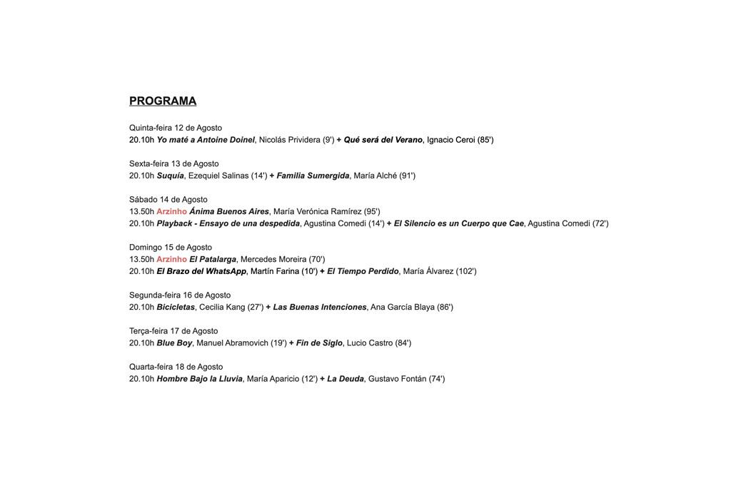 Programa AR 6